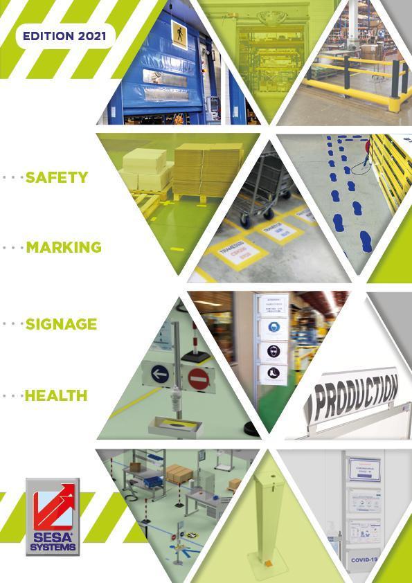 Marking & Safety