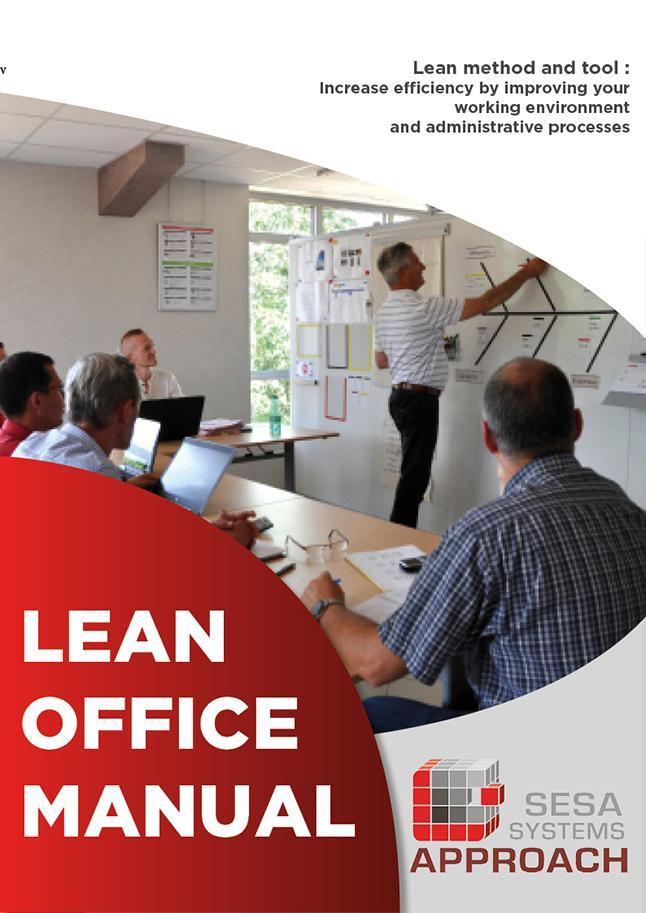 LEAN OFFICE Manual