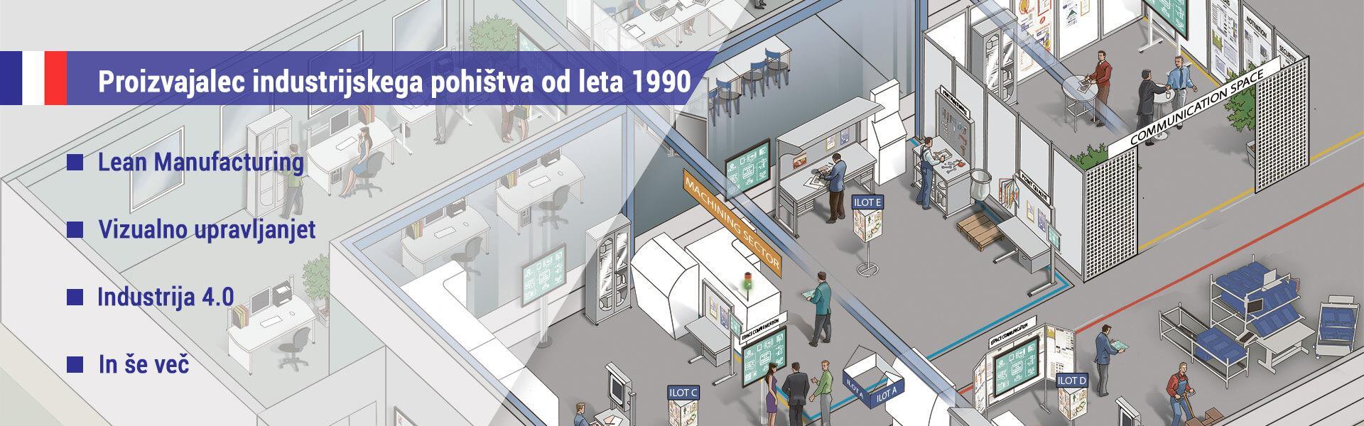 Sesa Systems accueil